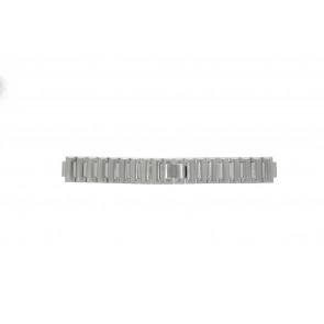 Esprit cinturino dell'orologio ES100042804U / 100042001 Metallo Acciaio inossidabile 12mm