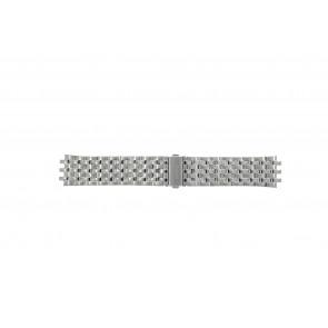 Esprit cinturino dell'orologio 101901 / 101901-805 / 101901-002 Metallo Acciaio inossidabile 16mm