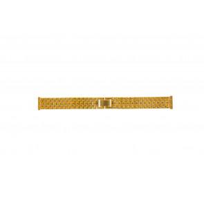 Other brand cinturino dell'orologio 2-584-017 Metallo Placcato oro 16mm