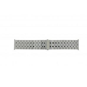 Other brand cinturino dell'orologio Pebro 434-30 Metallo Argento 30mm