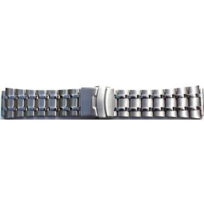Cinturino dell'orologio CM3025-26 Metallo Acciaio inossidabile 26mm