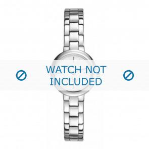 Esprit cinturino dell'orologio ES107212-004 Metallo Argento