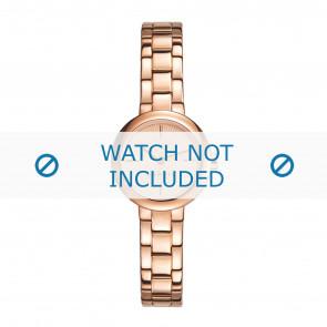 Esprit cinturino dell'orologio ES107212-006 Metallo Salito