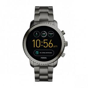 Orologio da polso Fossil FTW4001 Q Explorist horloge Digitale Orologio intelligente Uomini