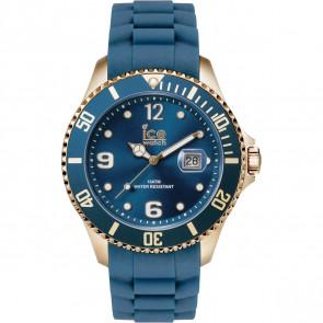 Cinturino per orologio Ice Watch IS.OXR.B.S.13 Gomma Blu