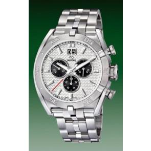 Cinturino per orologio Jaguar J654 Acciaio Acciaio
