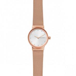 Cinturino per orologio Skagen SKW2665 Acciaio Salito