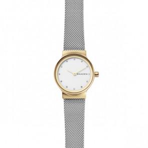 Cinturino per orologio Skagen SKW2666 Acciaio Acciaio inossidabile 14mm