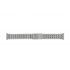 Morellato cinturino dell'orologio ST1520 Metallo Argento 20mm