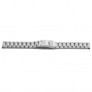 Cinturino dell'orologio YJ01 Metallo Argento 26mm