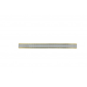 Cinturino dell'orologio Bicolor-14 Haka-Flex Metallo Bi-colore 14mm