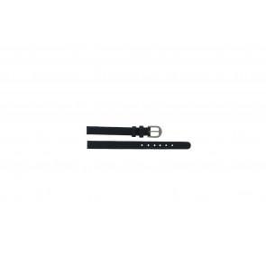 Danish Design cinturino orologio ADDBE08 Pelle Blu 8mm