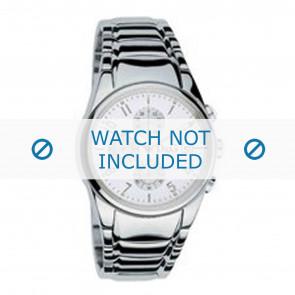 Dolce & Gabbana cinturino dell'orologio 3719770110 Metallo Argento