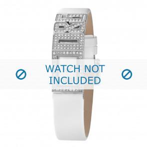 Dolce & Gabbana cinturino dell'orologio DW0506 Pelle Bianco