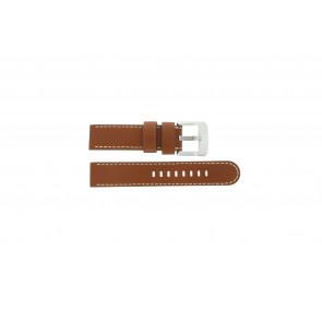 Danish Design cinturino dell'orologio IQ12Q712 Pelle Marrone 20mm