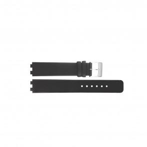 Danish Design cinturino orologio IV12Q523 / IV13Q523 Pelle Nero 12mm