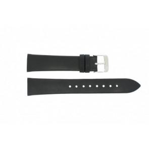 Danish Design cinturino orologio IV13Q900 Pelle Nero 20mm