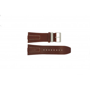 Davis cinturino orologio BB0580 / BB0581 / BB0582 Pelle Marrone 30mm