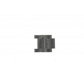 Diesel DZ1558 Collegamenti Acciaio 24mm (3 pezzi)
