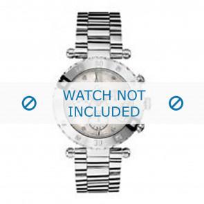 Guess cinturino dell'orologio GC43000 / 29002L1 Metallo Argento