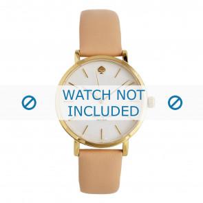 Kate Spade New York cinturino dell'orologio 1YRU0073 / MINI METRO Pelle Rosa