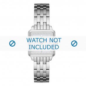Kate Spade New York cinturino dell'orologio KSW1114 / WASHINGTON SQUARE Metallo Argento