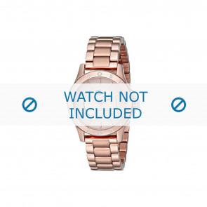 Lacoste cinturino dell'orologio 2000851 / LC-75-3-34-2537 Metallo Salito 16mm