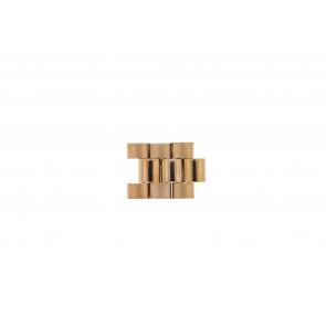 Michael Kors MK5128 Collegamenti Acciaio (3 pezzi)