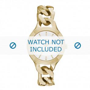 DKNY cinturino orologio NY-2217 Acciaio Oro (Placcato) 36mm