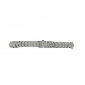 Pulsar cinturino dell'orologio VJ33-X004 Metallo Argento