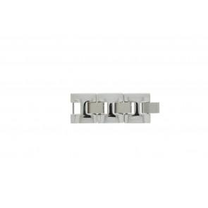 DKNY NY8545 Collegamenti Acciaio Argento 18mm (3 pezzi)