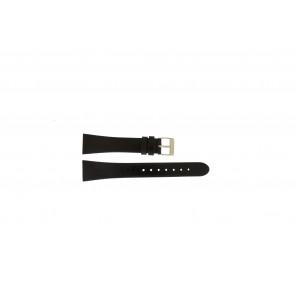Skagen cinturino dell'orologio 523XSGLD Pelle Marrone 20mm