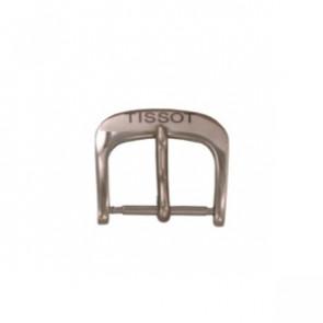 Fibbia per cinturino Tissot T640033318 19mm