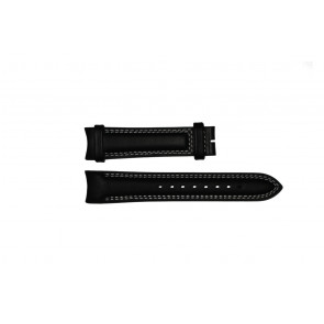 Breil cinturino orologio TW0678 Pelle Nero 22mm