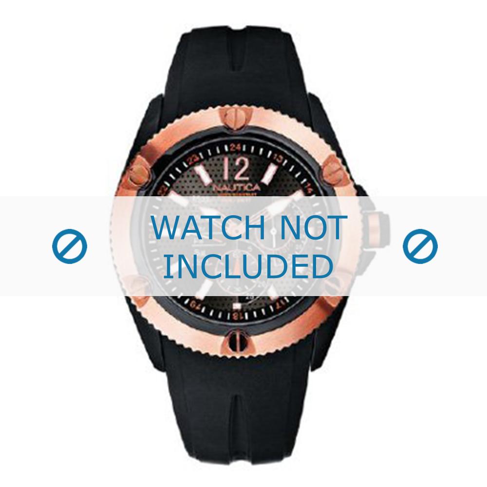 b1dd1ebaf715 Nautica cinturino dell orologio A20032 ⌚ - Nautica - Acquista online