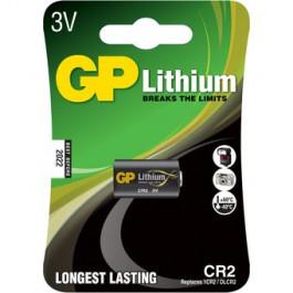 GP Altre Batteria CR2 / 1CR2 / OLCR Camera - 3v