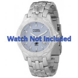 Cinturino orologio Fossil AM3856
