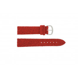 Cinturino orologio Davis 18mm B0231