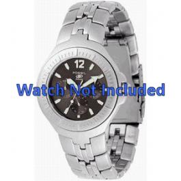 Cinturino orologio Fossil BQ9061