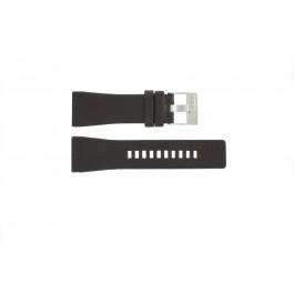 Cinturino per orologio Diesel DZ1114 Pelle Marrone 29mm