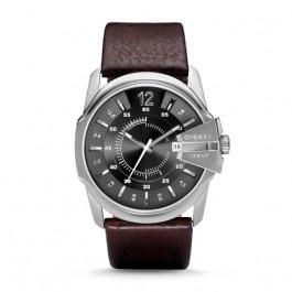 Cinturino per orologio Diesel DZ1206 / DZ2064 Pelle Marrone 27mm