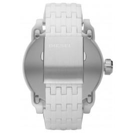 Cinturino per orologio Diesel DZ1461 Plastica Bianco 28mm