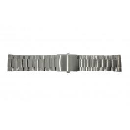 Cinturino per orologio Diesel DZ4329 Acciaio 26mm