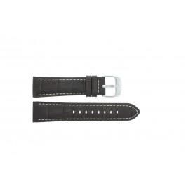 Cinturino per orologio Festina F16486/2 / F16486/5 / F16486/7 Pelle Marrone 23mm