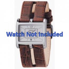 Cinturino orologio Fossil FS2827