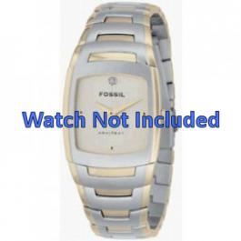 Cinturino orologio Fossil FS3011