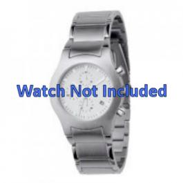 Cinturino per orologio DKNY NY3103 Acciaio
