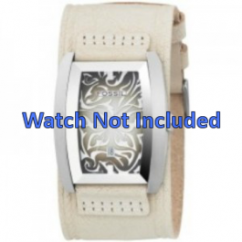 Cinturino orologio Fossil JR9155