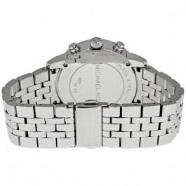 Cinturino per orologio Michael Kors MK5020 Acciaio