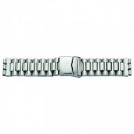 Cinturino per orologio alternativa adatta per Swatch 1074 Acciaio 19mm